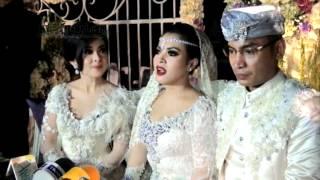 Download Song Ups.. Adik Menikah, Syahrini Iri? Free StafaMp3