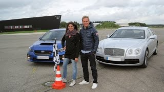 Bentley-Challenge - GRIP - Folge 289 - RTL2