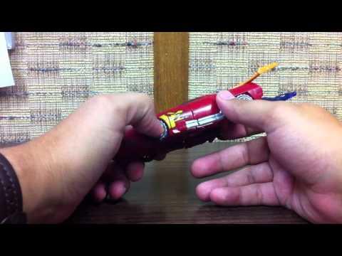 Transformers Classics Rodimus (Hot Rod)