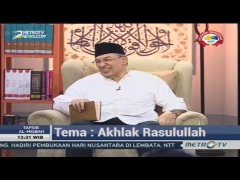 download lagu Tafsir Al-mishbah Spesial  Maulid Nabi Muhammad Saw. 1438 gratis