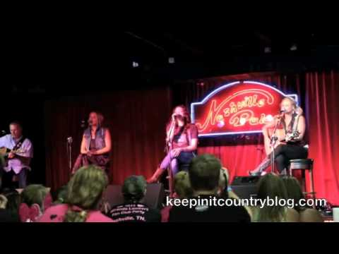 Pistol Annies - Boys From The South