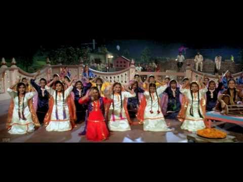 Mehandi Laga Ke Rakhna - Dilwale Dulhaniya Le Jayenge (Full...