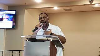 December 29, 2019 live sermon from Martin Street Street Baptist Church by Dr. Shawn J. Singleton