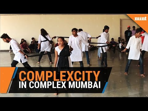 ComplexCity for Complex Mumbai