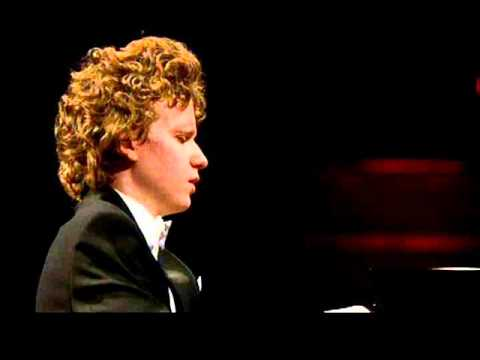 Khozyainov Nikolay  Ballade in F major,