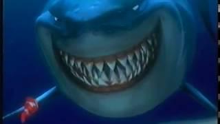 Finding Nemo - VHS Trailer
