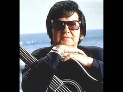 Roy Orbison - Its Too Late