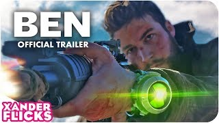 Ben 10 (2018) Official Fan Trailer [HD] - XanderFlicks