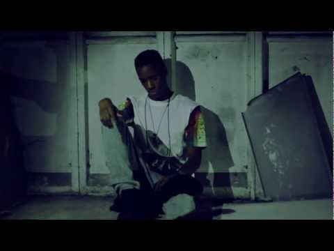 Jay Casjj - U.H.N (Official Music Video) #UneducatedDesign