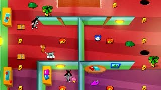 Tom and Jerry Kids Games by Looney Tunes | Mouse Maze | Kids Cartoons full Episodes