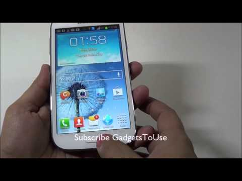 Answer - Tips To Speed Up Galaxy Grand UI and Processing Speed and Other Galaxy Phones