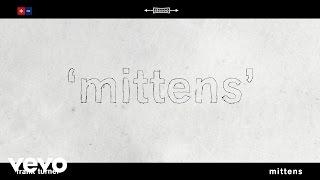 Frank Turner - Mittens (Lyric Video)