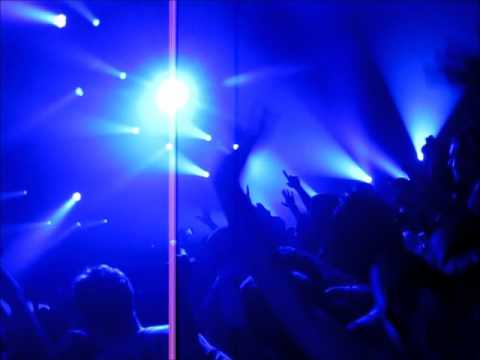 Swedish House Mafia - Save The World (knife Party Remix) Live video