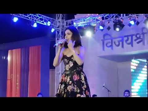 Jiya Jiya Re Song By Neeti Mohan
