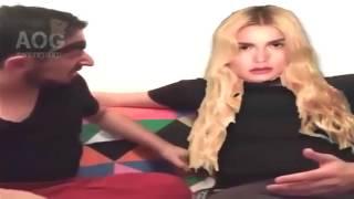 ALEYNA TLK  OK SEX GRNTLER  SLNMEDEN ZLE 18 SANSRS