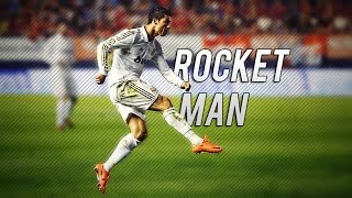 Cristiano Ronaldo ● The Rocket Man ● Long Shots HD
