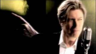 Watch David Bowie Never Get Old video