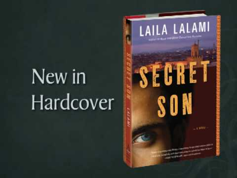 Secret Son BookSpot Trailer