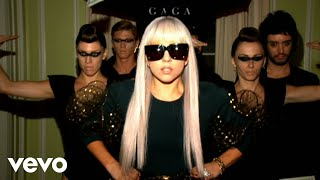 Клип Lady Gaga - Beautiful Dirty Rich