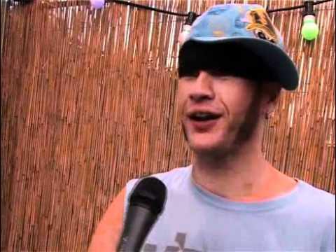 Killswitch Engage interview 2008 - Adam Dutkiewicz (part 3)
