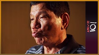 🇵🇭 Rodrigo Duterte: Guns, goons and the presidency | 101 East