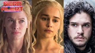A Game of Thrones Algorithm Predicts Who Will WIN In The End