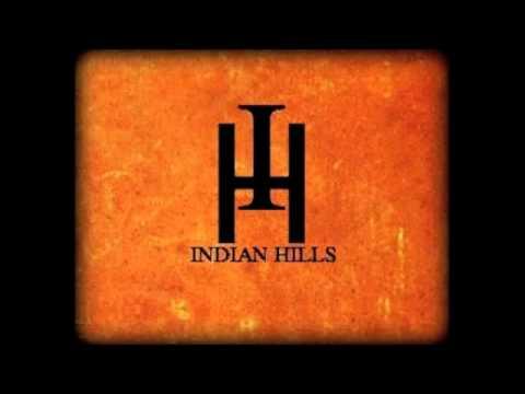 "Indian Hills-""Beat Down Major Broken""/Mikey Minichello"