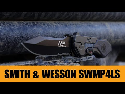 Smith Wesson Military