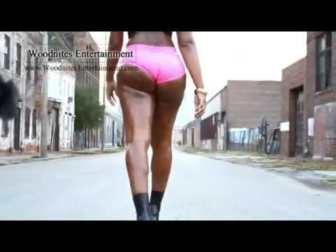Lastarya Detroit River Walk**woodnites Shoutout video