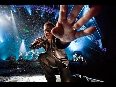 U2 - Glastonbury 2011 - Full Concert - HD