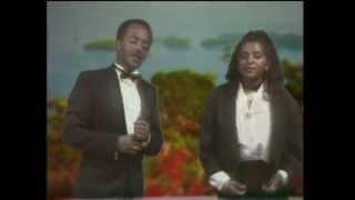 Tewodros Tadesse and Asefu Debalike - Atbabi Sleyish (Ethiopian music)