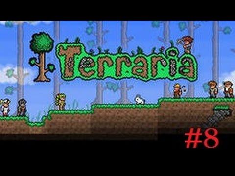 Прохождение Terraria 1 3 8 #13 Квесты рыбака и