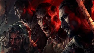 """NEW!!!! Official """"Blood of the Dead"""" Trailer (JUST DROPPED)"""