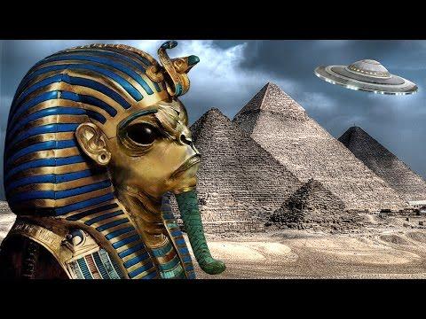 5 ВЕЛИЧАЙШИХ ТАЙН ДРЕВНЕГО ЕГИПТА
