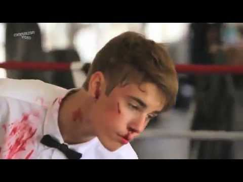 As long as you love me Justin Bieber (Official music video)