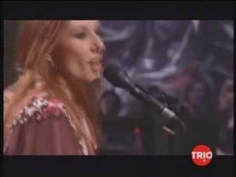 Tori Amos - Tear In Your Hand Video