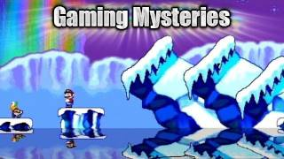 Gaming Mysteries_ Super Mario's Wacky Worlds (CD-i) UNRELEASED