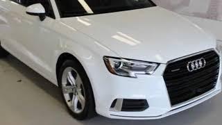 2017 Audi A3 Sedan Lynbrook, New York, Garden City, Valley Stream, Long Island