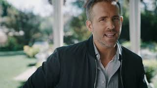 Ryan Reynolds makes a video for Aviation Gin - these are the outtakes