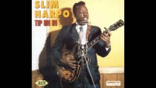 Rock Me Baby By Slim Harpo