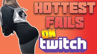 ➤ NEW ULTIMATE Hot Twitch Girl Moments #017 2018 (HD9
