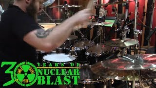 ORIGIN - Truthslayer (Drum Playthorugh)
