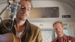 "Augustana - On-Airstreamingが""Shot In The Dark""のライブ・セッション映像を公開 thm Music info Clip"