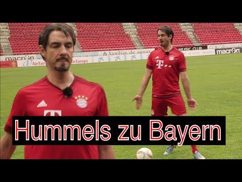 Bayern bestätigt: Hummels wechselt nach München!