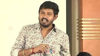 Rangu Movie controversial Press Meet | Thanish | Vijayawada