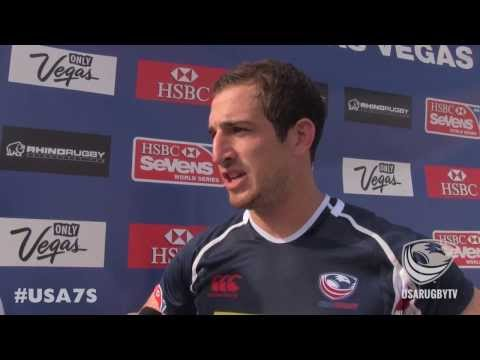 Zack Test on the team's improved performance against Uruguay-2014 USA Sevens--Las Vegas