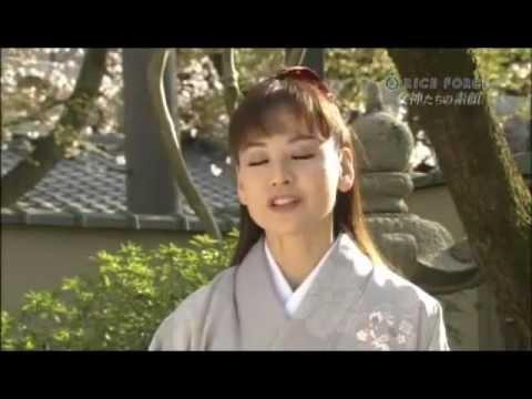 女優 夏樹陽子出演CM『女神たちの素顔』 夏樹陽子 検索動画 8