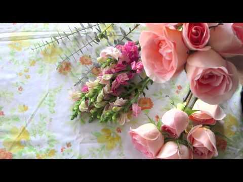 Trader Joe's Bouquet Tutorial.m4v