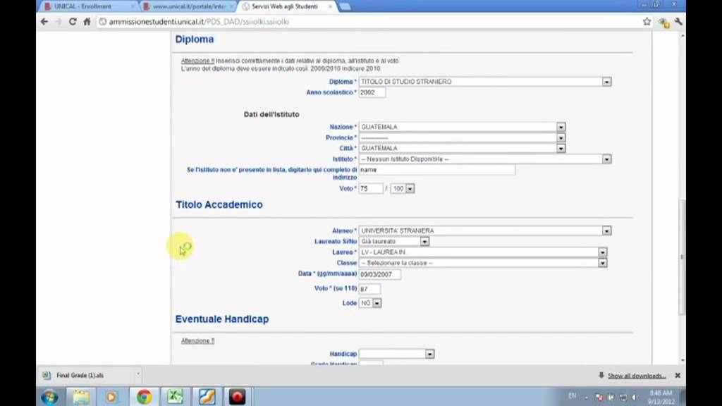 eeo compliance enployer form example