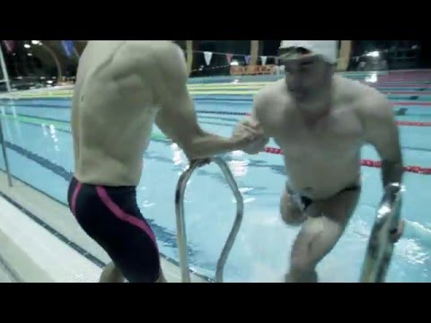 Download FREE tickets, WATCH LIVE: 2016 IPC Swimming European Championships